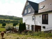 Ferienwohnung- zum- Aberg - Schmallenberg